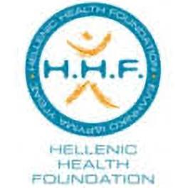 HHF - Hellenic Health Foundation