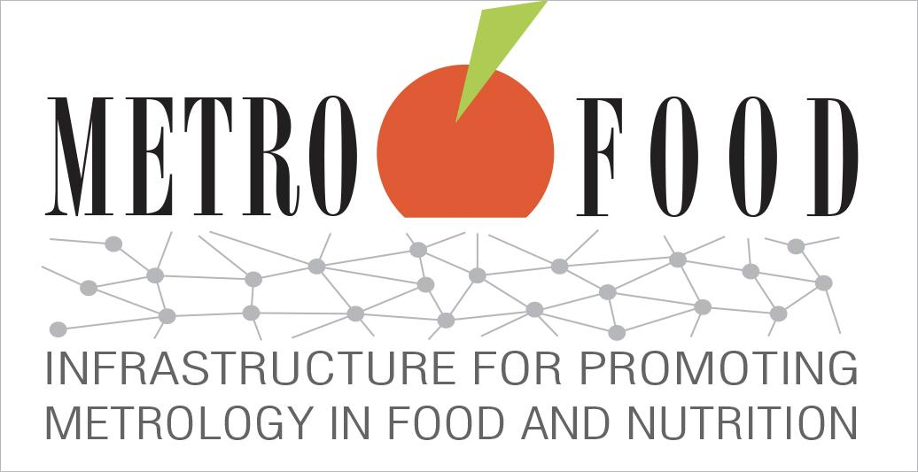 METROFOOD INFRASTRUCTURE FOR PROMOTING METROLOGY IN FOOD AND NUTRITION